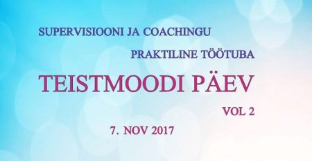 ISCI, supervisioon, coaching